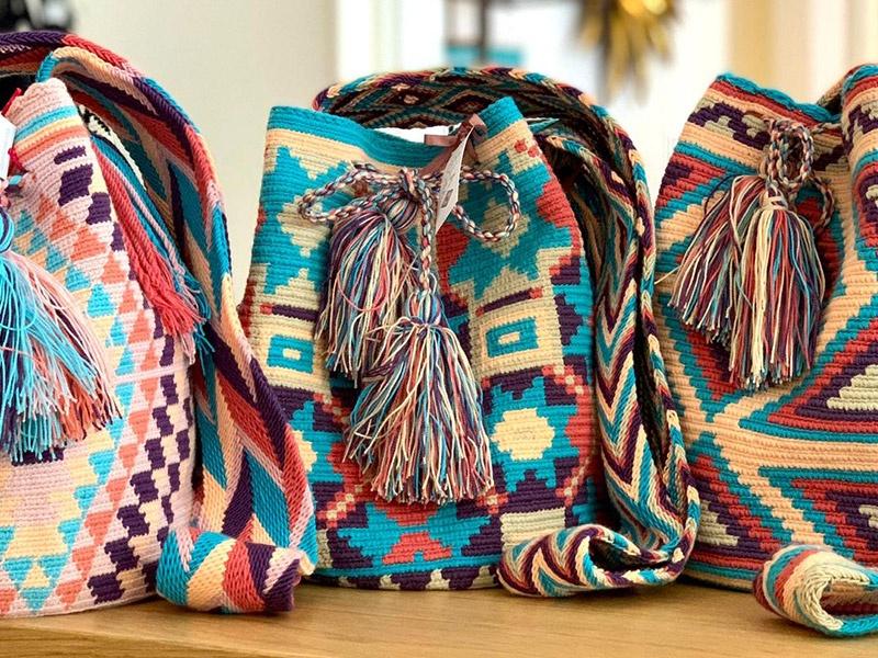 Taschen & Schals